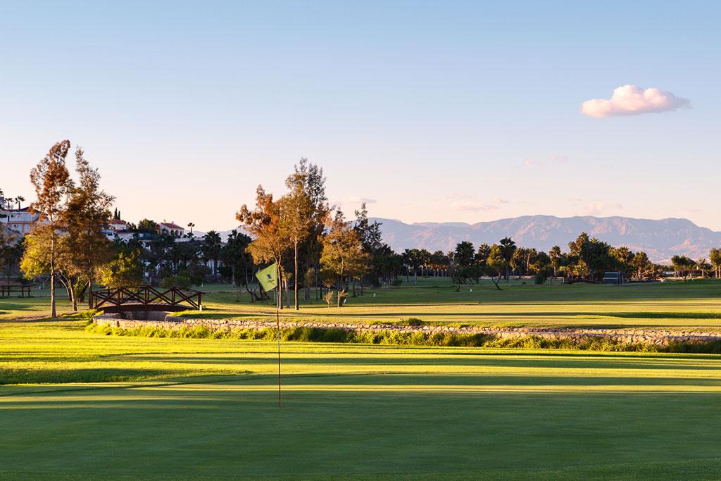 Golf en la Costa Blanca