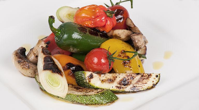 Gastronomia - Vegano
