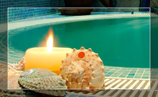 Hotel La Laguna - Destacado: Relax en Nuestro Spa
