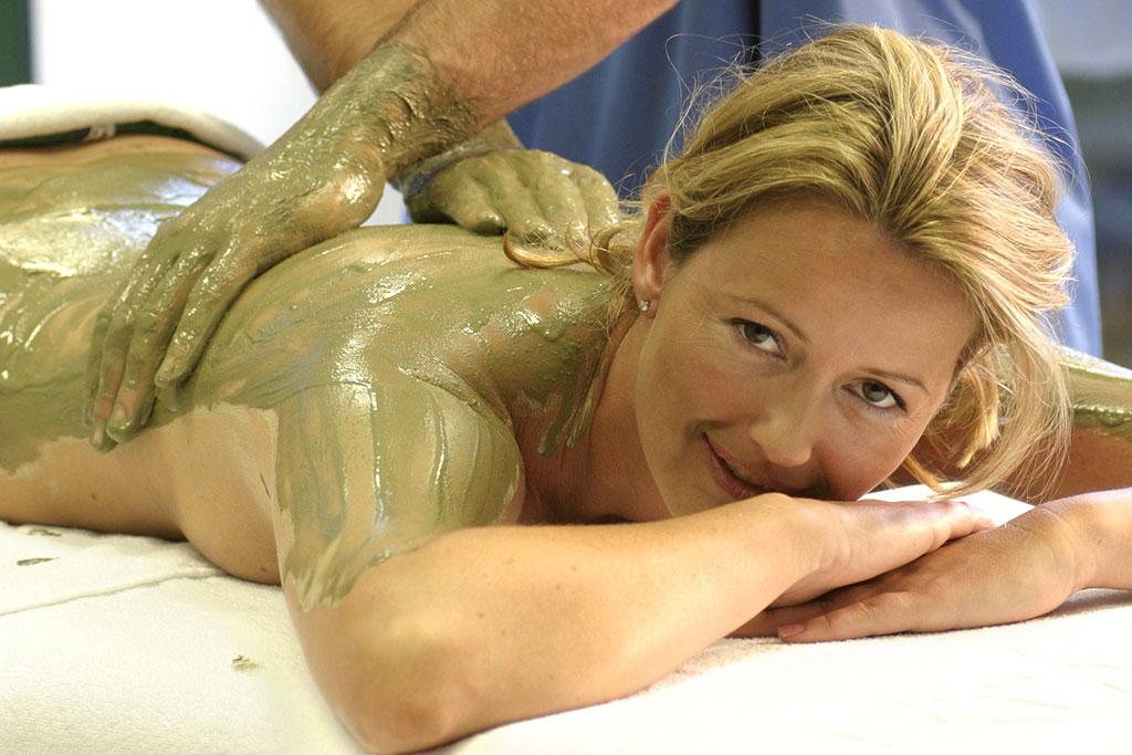 Envoltura de Algas