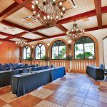 Salón Las Palmas: Eventos