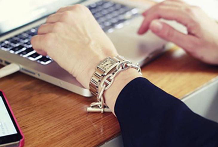 Trabajar, hacer negocios y desconectar