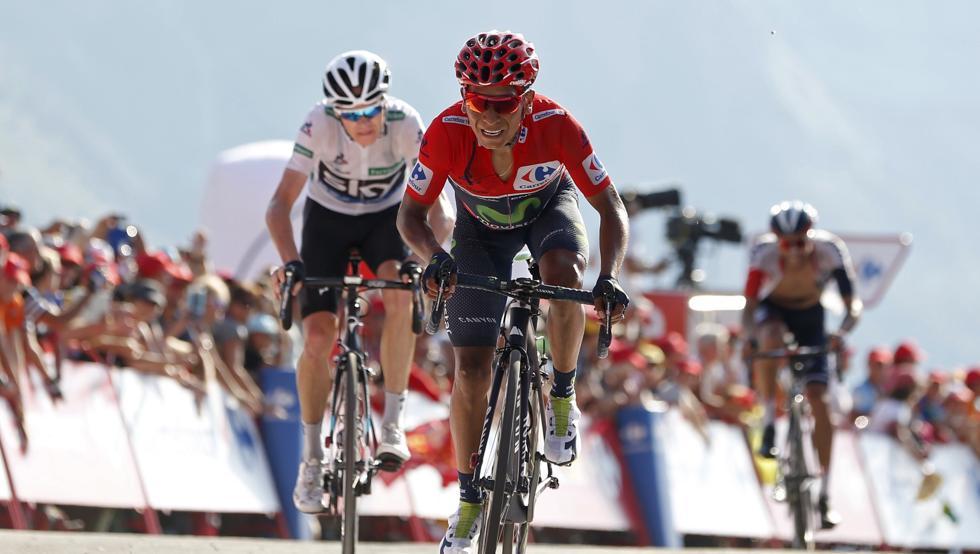 La Vuelta Ciclista a España pasa por Torrevieja el 27 de agosto