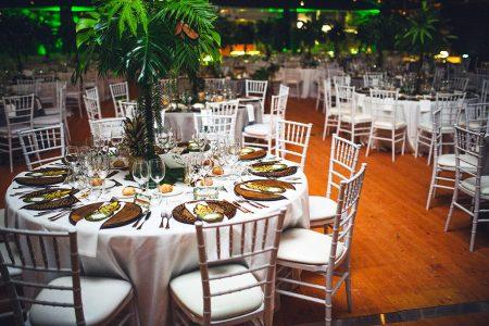 Salón Palmeral - Bodas y Celebraciones