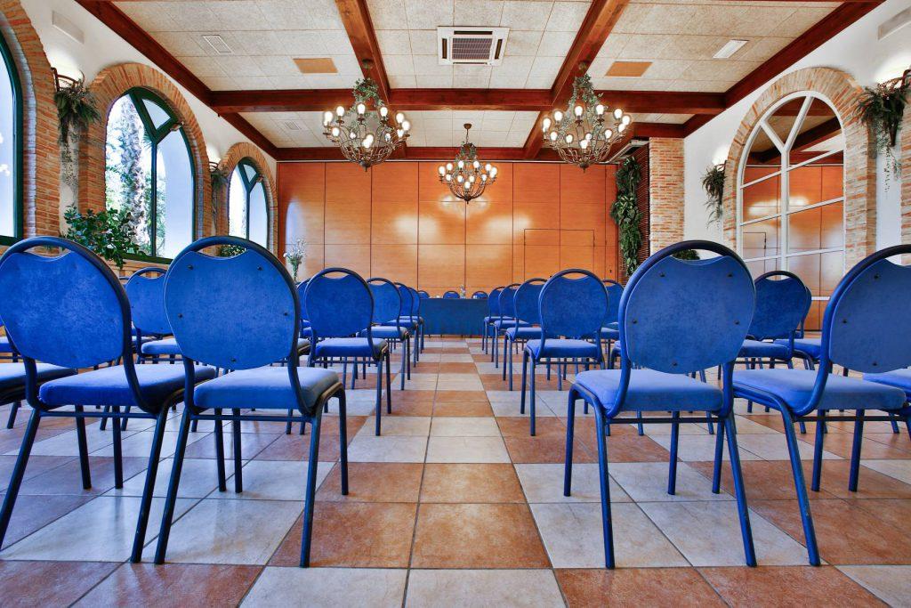 Salón Dátiles: Eventos