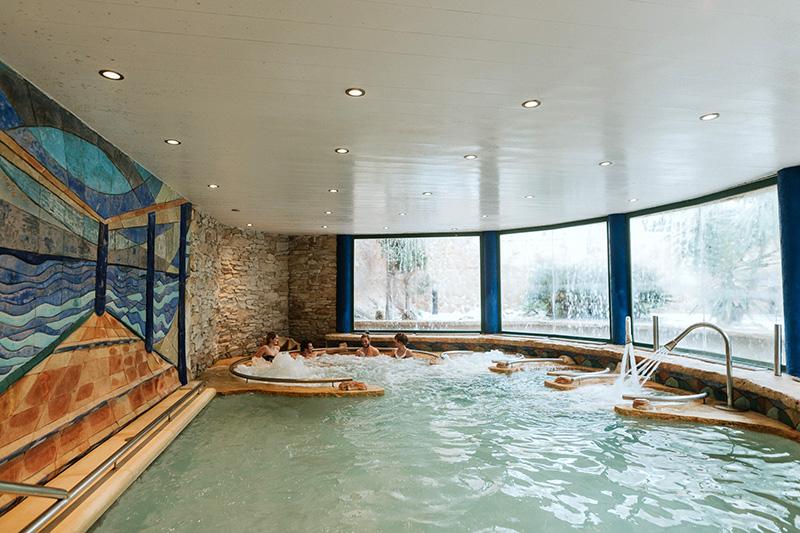 Hotel La Laguna Spa Golf Torrevieja Alicante España