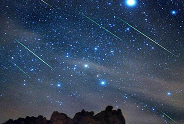 Cóctel de las estrellas