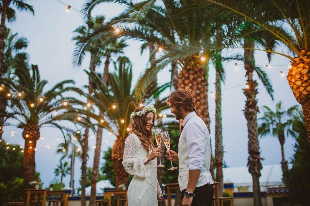 Eventos Hotel La Laguna
